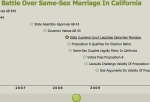 Interactive Timeline: Landmark Decisions in the Battle Over Same-sex Marriage
